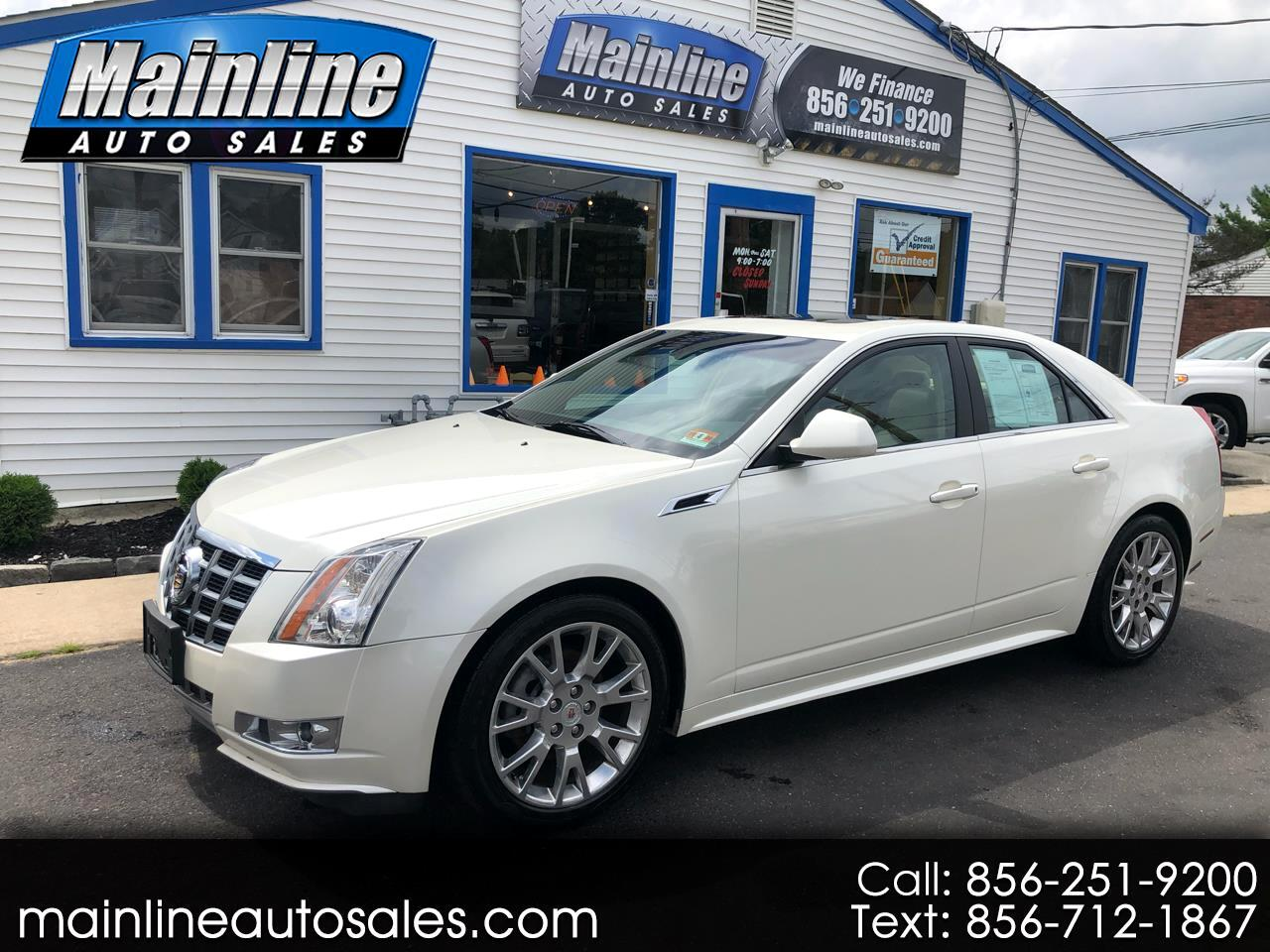 Used Cars for Sale Deptford Township NJ 08096 Mainline Auto LLC