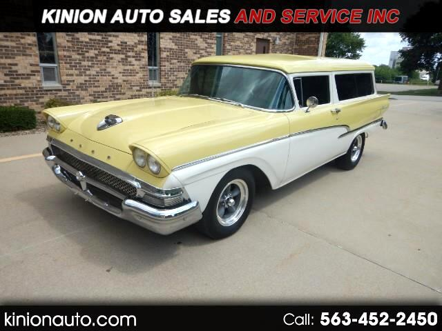 1958 Ford Ranch Wagon