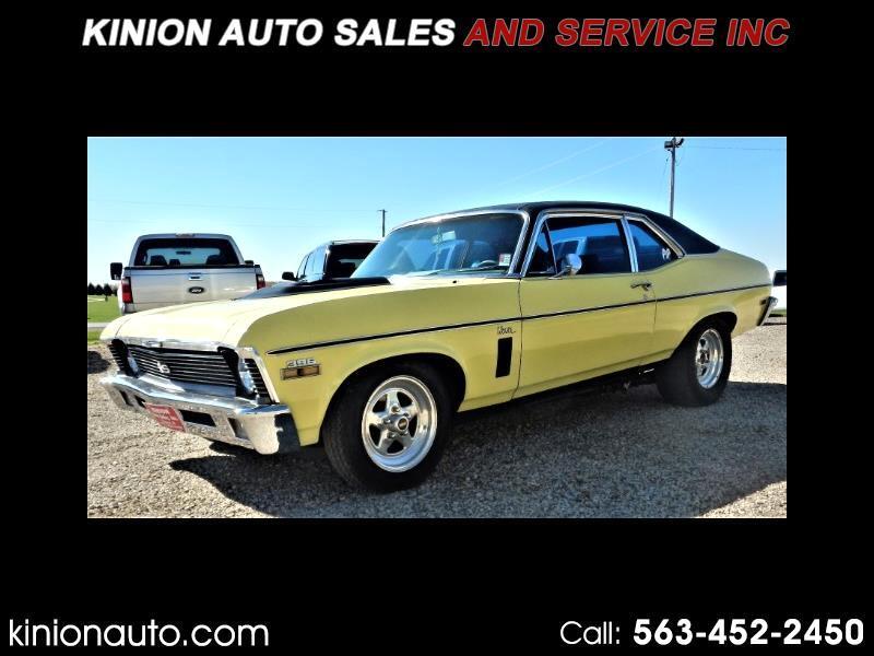 1970 Chevrolet Nova Base