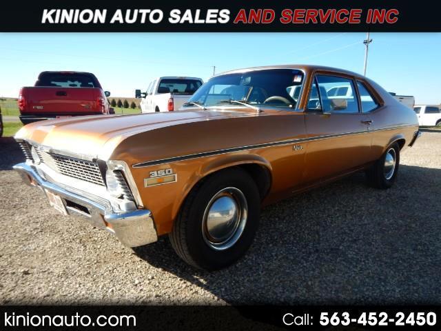 1972 Chevrolet Nova Base