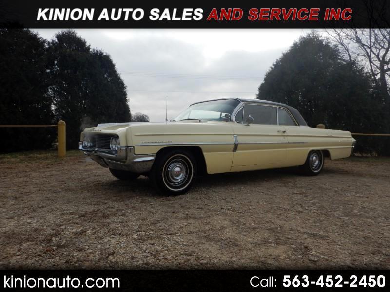 1962 Oldsmobile 88