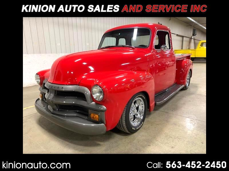 1954 Chevrolet 3100 1