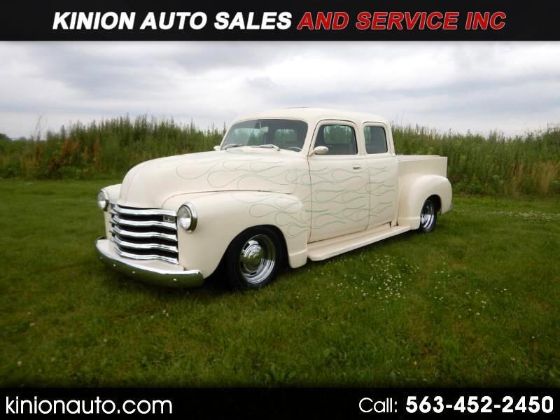 1947 Chevrolet 3100 Base