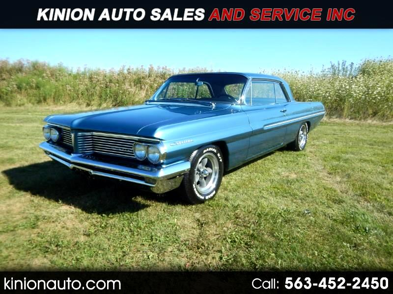 1962 Pontiac Catalina Base