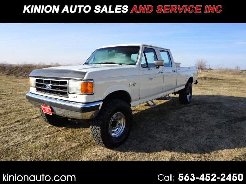 Ford F-350  1990