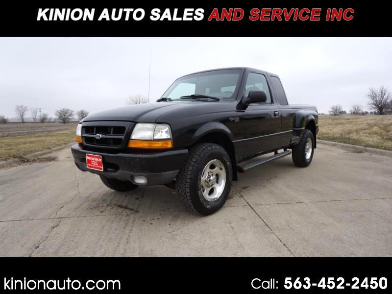 2000 Ford Ranger For Sale By Owner In Mukilteo Wa 98275