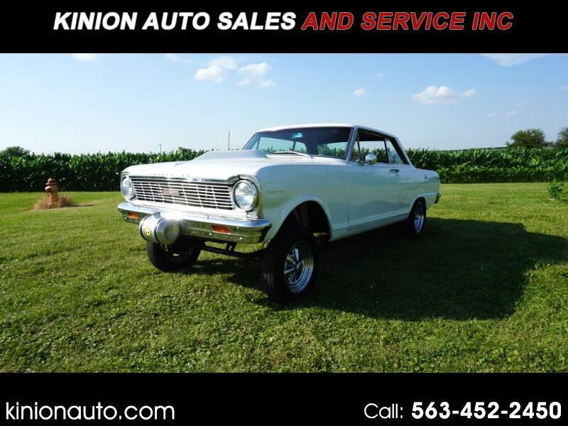 Chevrolet Nova  1965