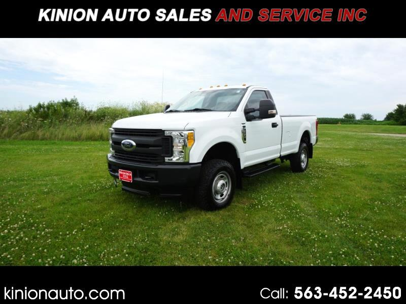 Ford F-350 SD XL 4WD 2017