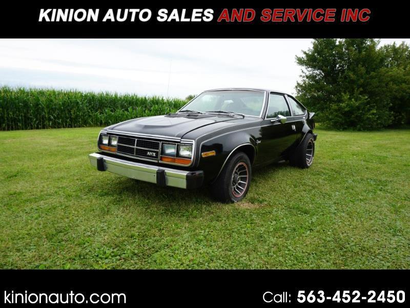 AMC Spirit  1979