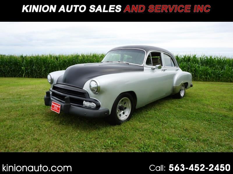 Chevrolet Bel Air  1952
