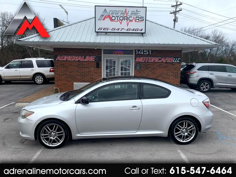 2010 Scion tC Sport Coupe