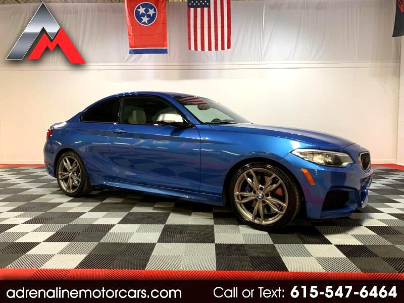 2015 BMW 2-Series M235i Coupe