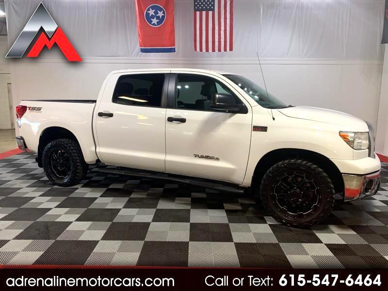 2013 Toyota Tundra SR5 CrewMax 4WD