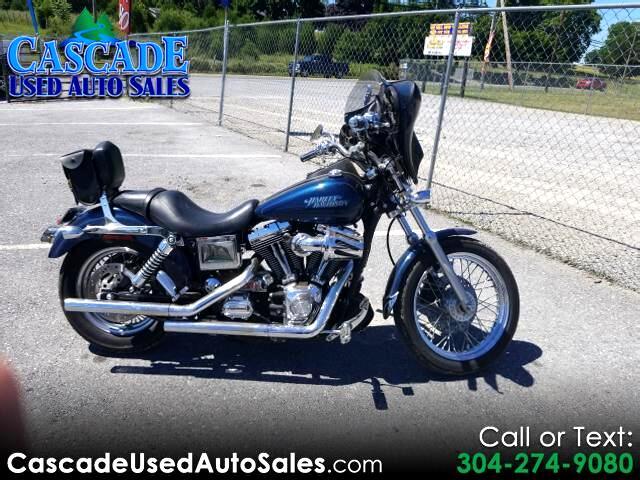 2004 Harley-Davidson FXDL
