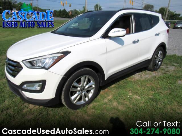 2014 Hyundai Santa Fe Sport 2.0T FWD