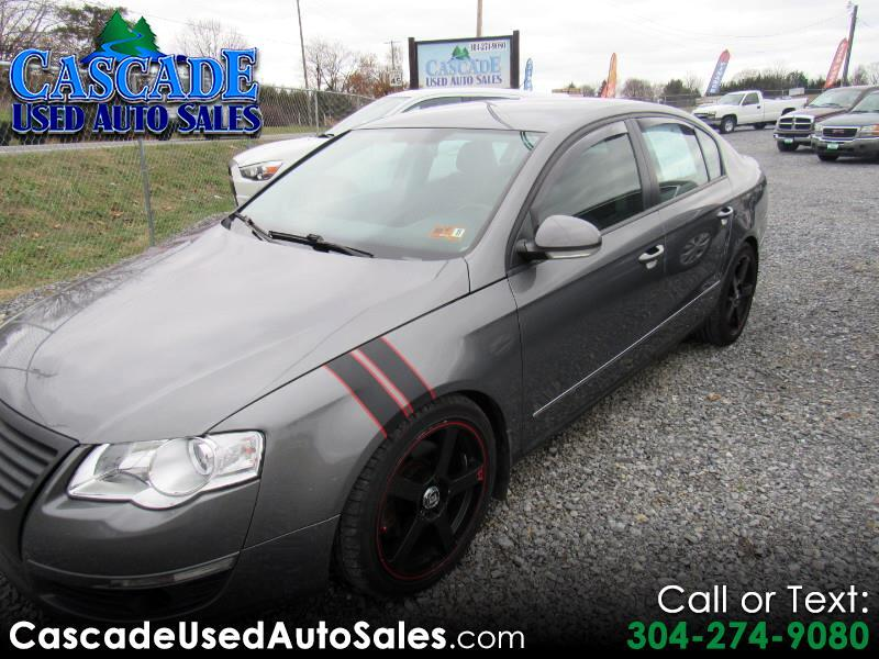 2007 Volkswagen Passat Value Edition