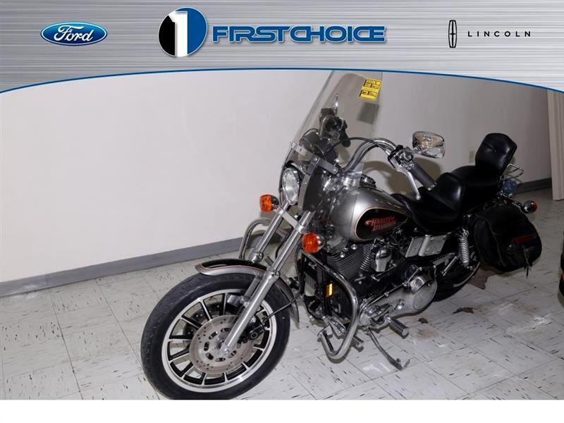1997 Harley-Davidson FXDS Conv