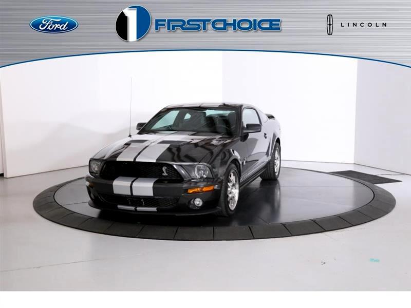 2009 Ford Shelby GT500 Shelby GT500