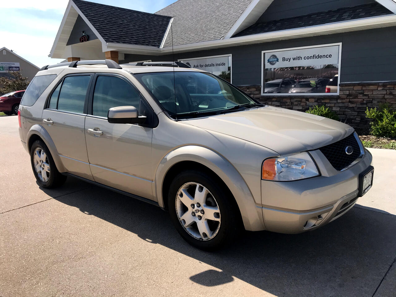 Ford Freestyle 4dr Wgn Limited AWD 2006