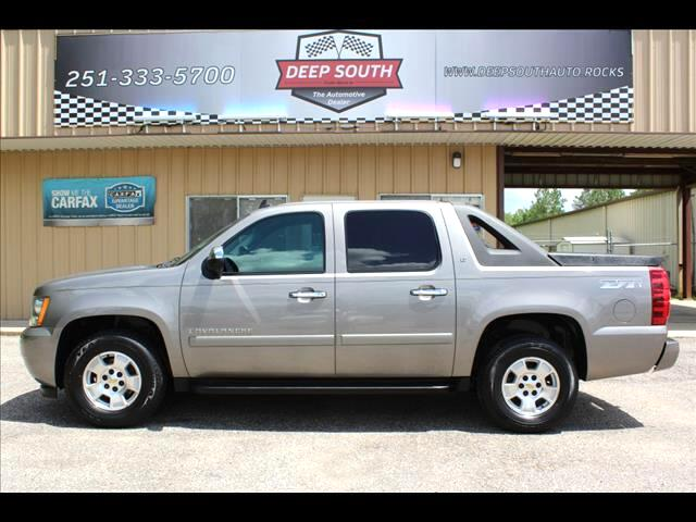 2007 Chevrolet Avalanche LT1 2WD