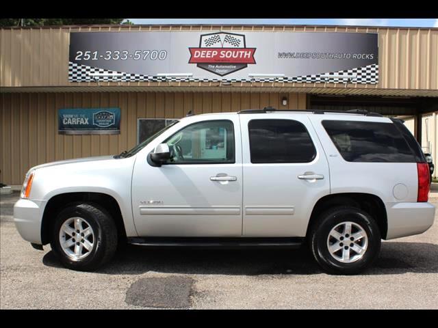 2010 GMC Yukon 2WD 4dr 1500 SLT
