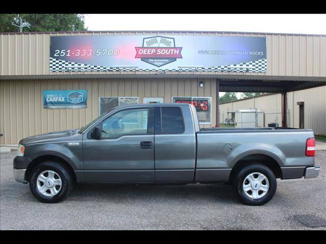 "2004 Ford F-150 Supercab 133"" STX *Ltd Avail*"