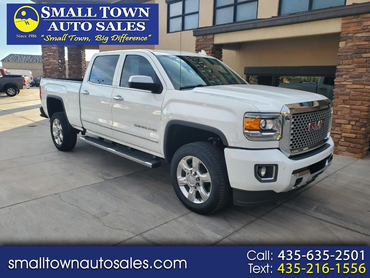 Small Town Auto >> Used Cars For Sale Hurricane Ut 84737 Small Town Auto Sales