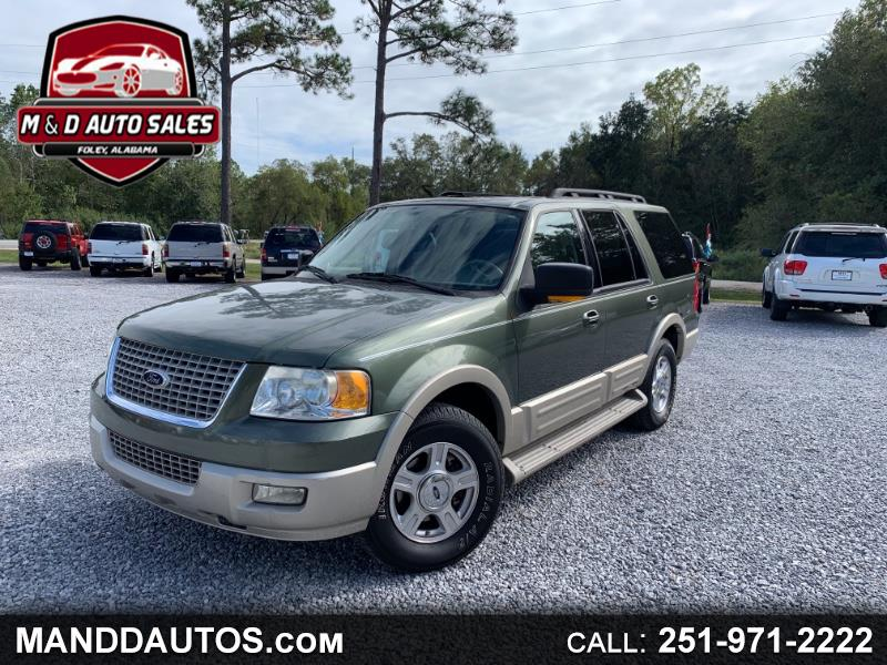 Ford Expedition Eddie Bauer 2WD 2005