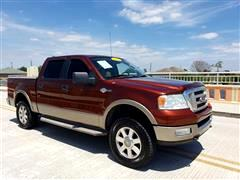 2005 Ford F-150