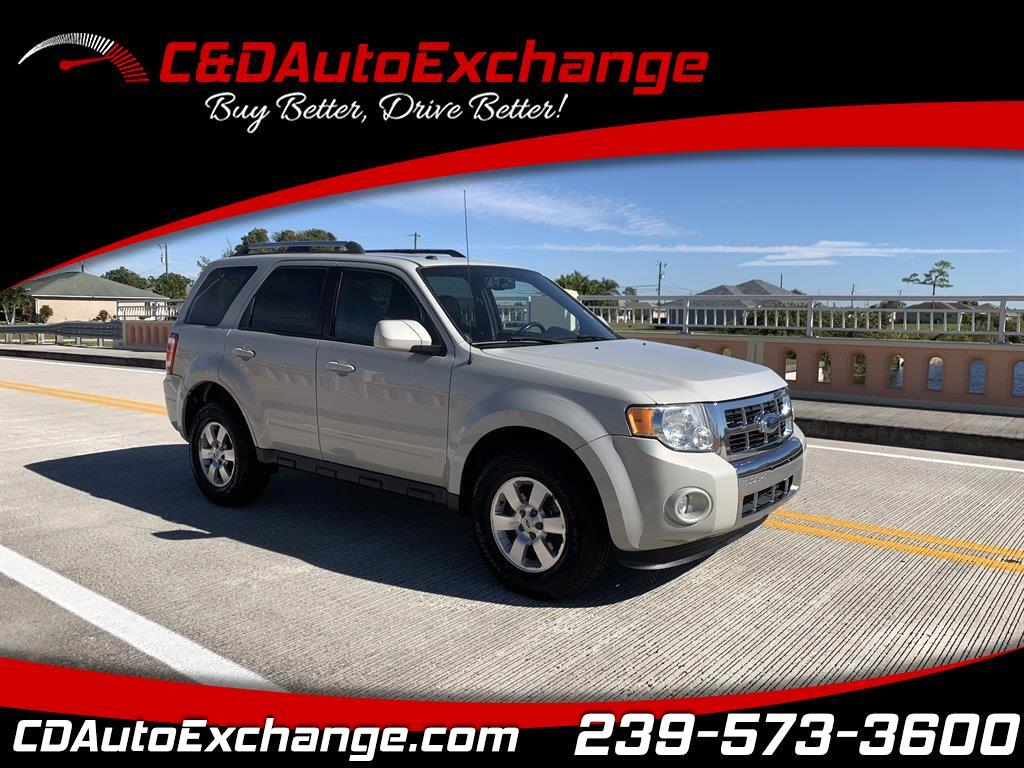 Ford Escape Limited FWD I4 2009