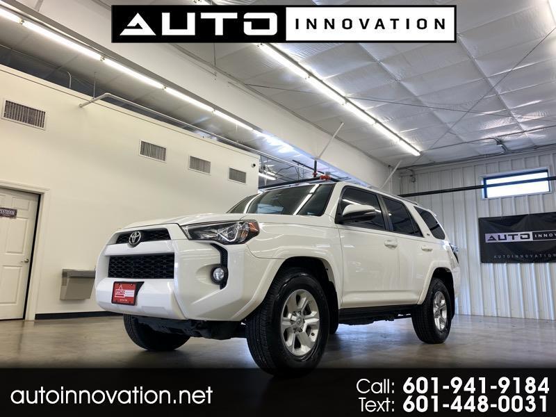 2014 Toyota 4Runner SR5 Premium 2WD (Natl)