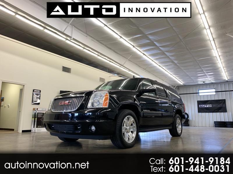 2012 GMC Yukon XL SLT 2WD