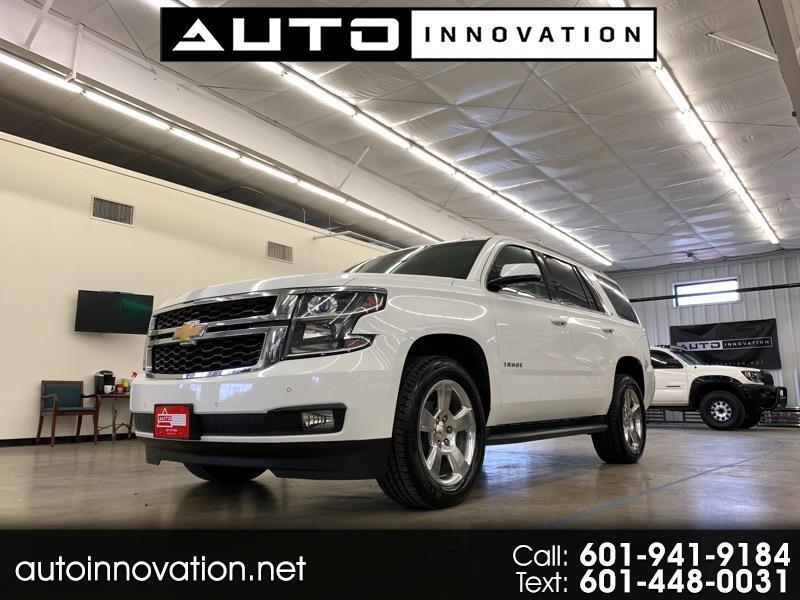 2015 Chevrolet Tahoe LT3 2WD