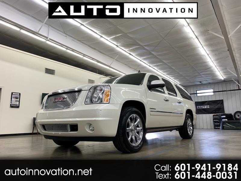 2011 GMC Yukon XL Denali 2WD