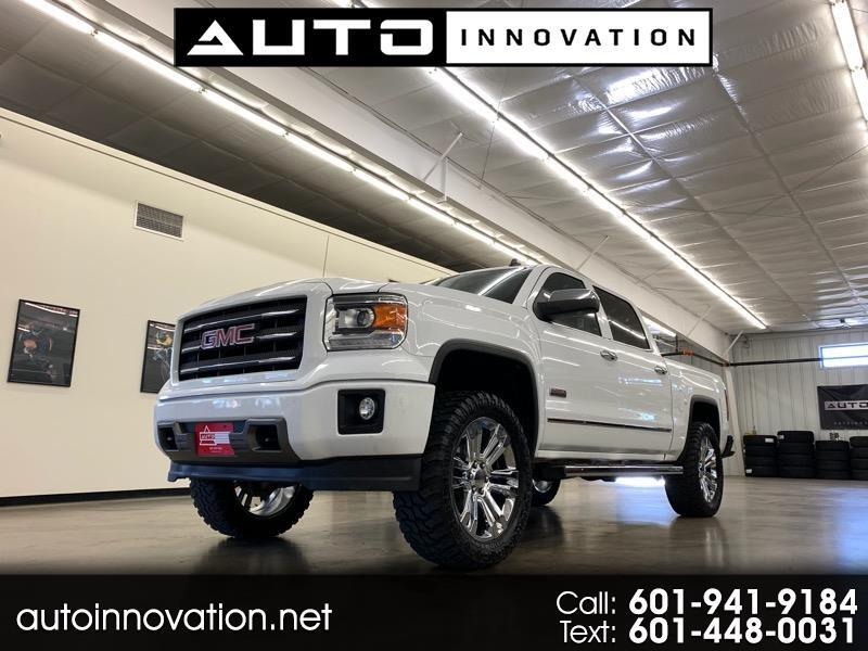 2014 GMC Sierra 1500 All-Terrain 4WD