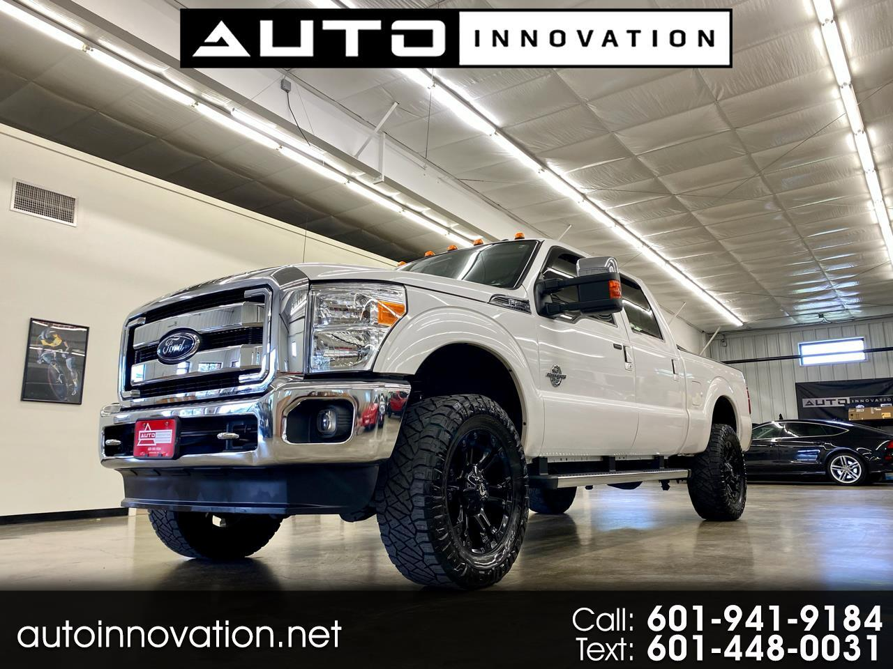 Ford F250  2016