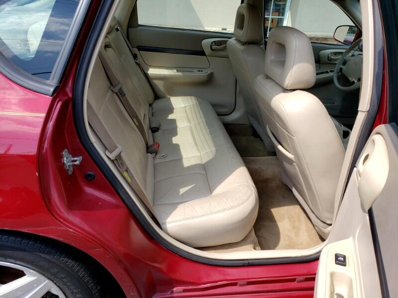 Chevrolet Impala LS 2005