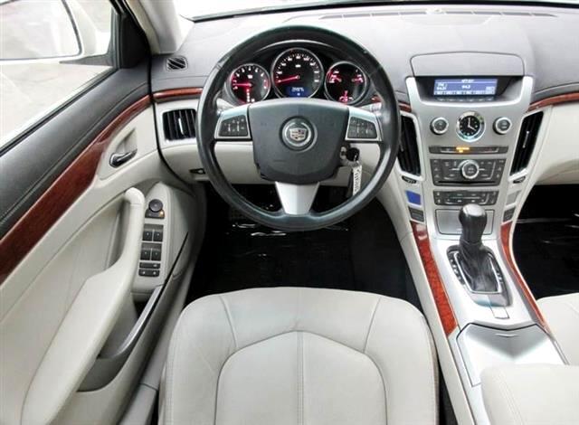 2008 Cadillac CTS 3.6L