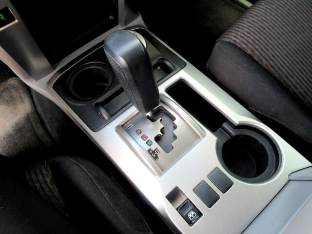 2013 Toyota 4Runner SR5 4WD