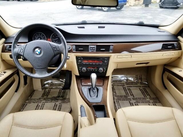 2009 BMW 3-Series 328i Sedan