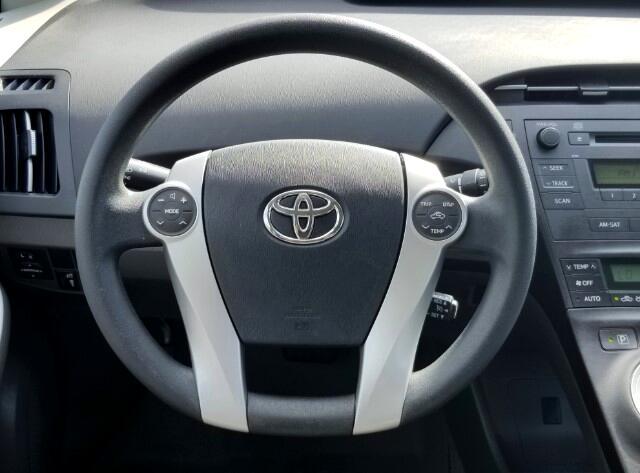 2011 Toyota Prius Prius II