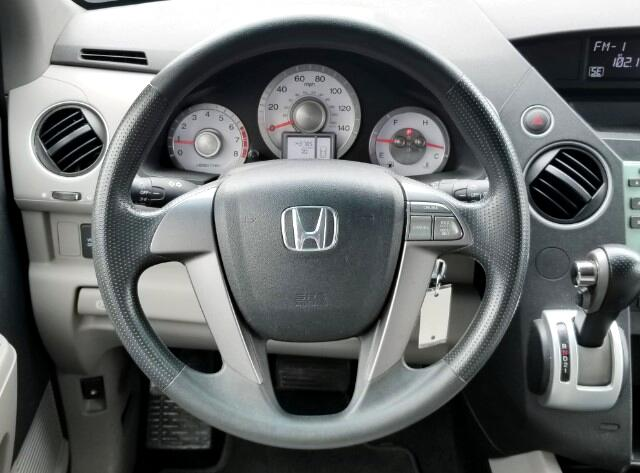 2009 Honda Pilot LX 2WD