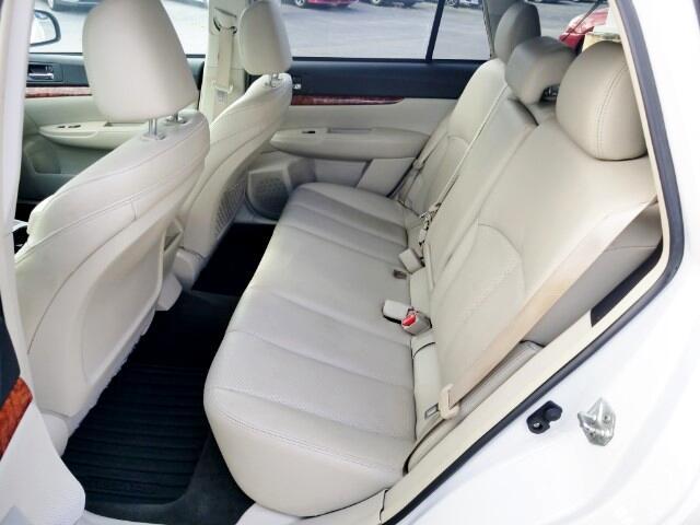 2013 Subaru Outback 4dr Wgn 2.5i Limited