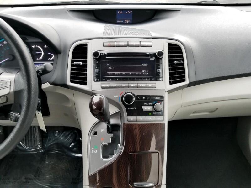 2011 Toyota Venza FWD I4