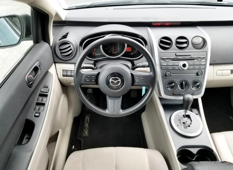 2007 Mazda CX-7 FWD 4dr Sport