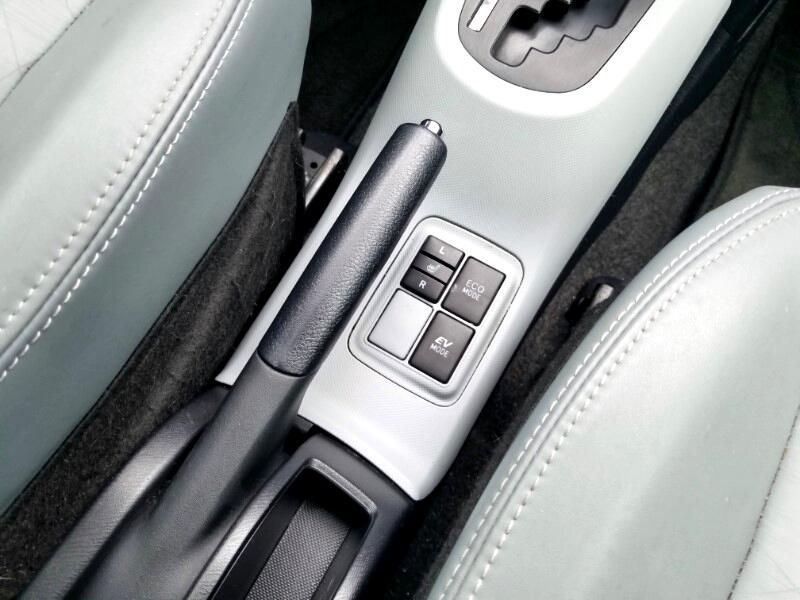 2012 Toyota Prius c Four