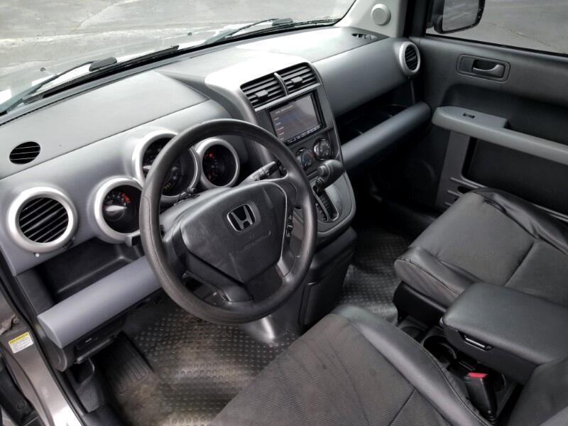 2005 Honda Element EX 2WD 4-spd AT
