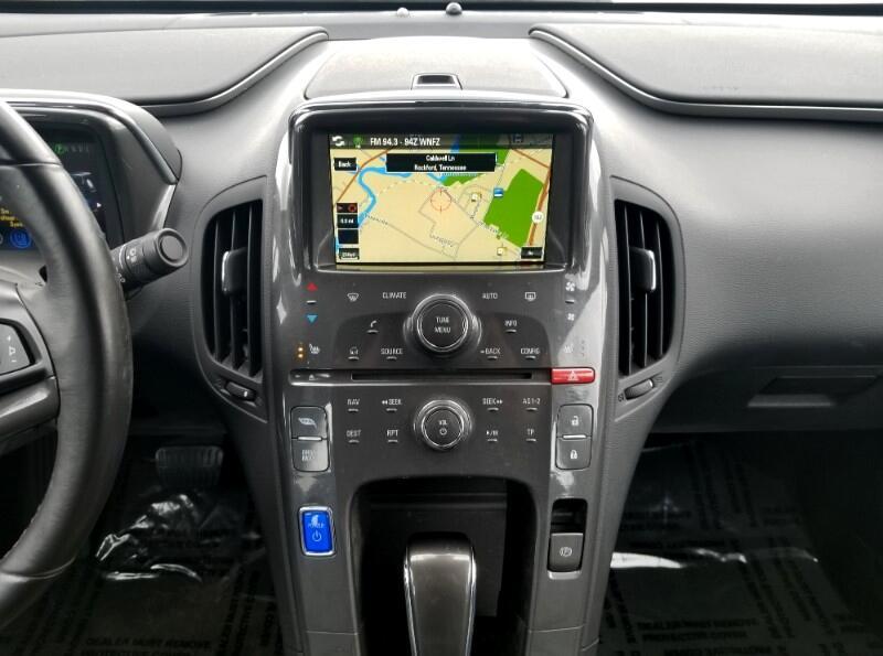 2013 Chevrolet Volt Premium w/ Navigation