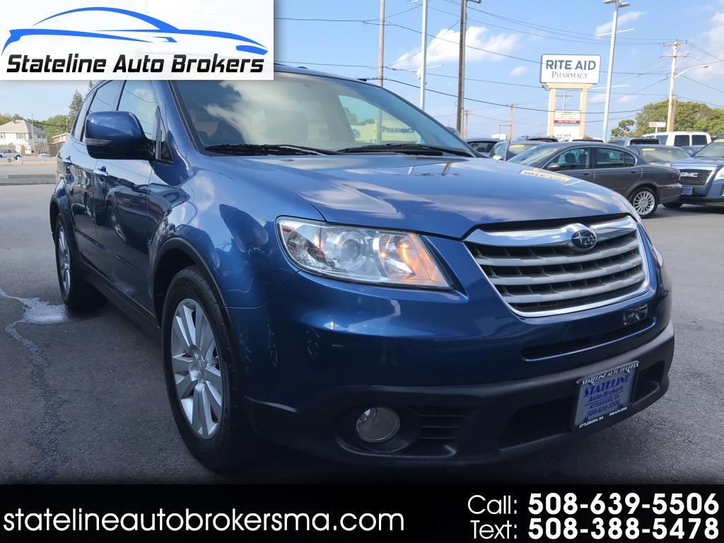 2008 Subaru Tribeca (Natl) 4dr 5-Pass