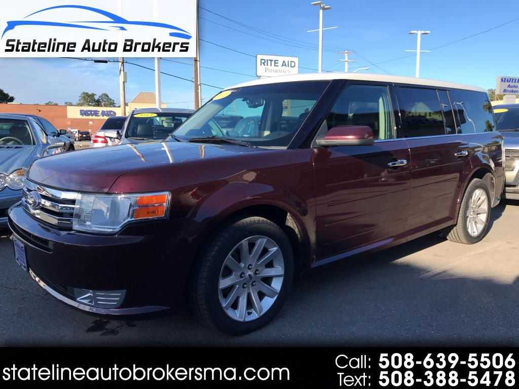 2011 Ford Flex 4dr SEL AWD